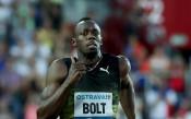 Нов световен рекорд на 300 метра, Болт спечели последното си състезание в Острава