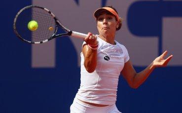 Елица Костова загуби финала в Чехия