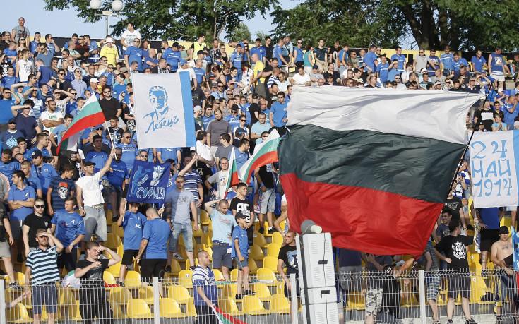 Сутиеска: Не пускаме повече левскари заради Сараево