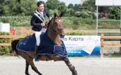 Румънец триумфира на Световната купа по конен спорт в Божурище