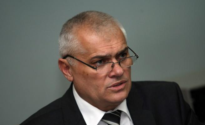 Вътрешният министър: Задържаният за изнасилването във Варна няколко пъти е лежал в затвора