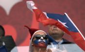 Чили - Германия<strong> източник: БГНЕС</strong>