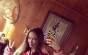 Анна Ева Кросинка - Чарли<strong> източник: www.instagram.com/charlieriina/</strong>