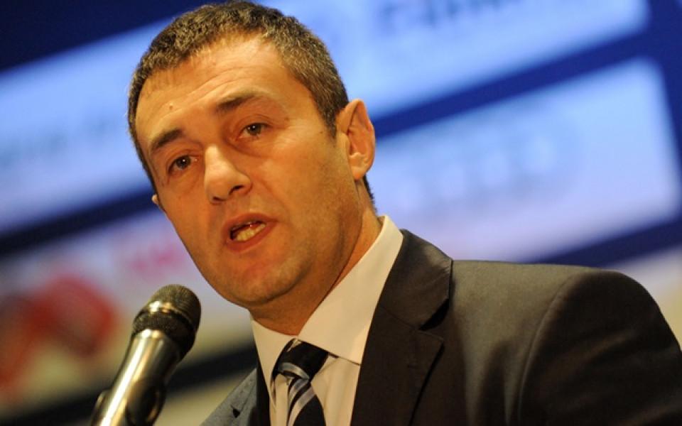 Свилен Нейков: Световното по гребане ще е вдъхновение за новото поколение