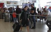 Лудогорец се прибра в България<strong> източник: Lap.bg, Илиан Телкеджиев</strong>