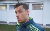 Томаш: Бербатов тренира и поддържа форма с Берое