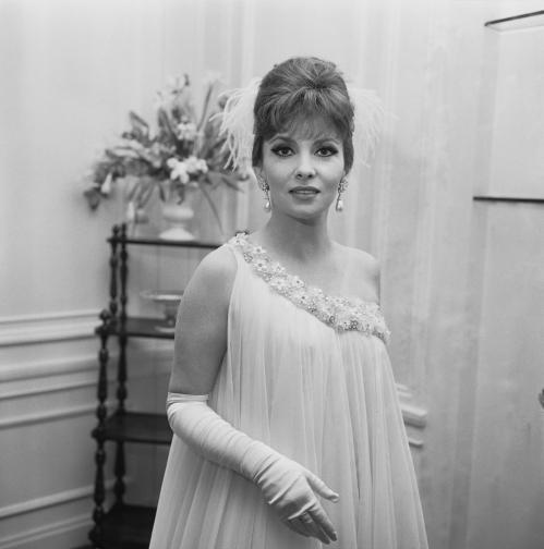 Джина Лолобриджида, 1967 г.