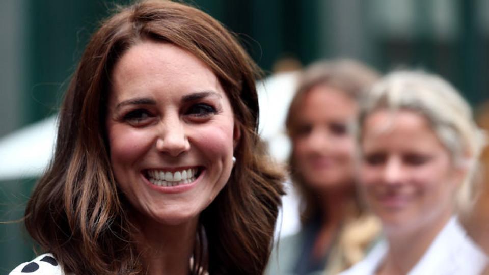 Новата прическа на Кейт Мидълтън: щом херцогинята го може, можем го и ние!