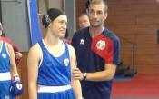 Йорданова и Порумова със загуби на Европейското по бокс