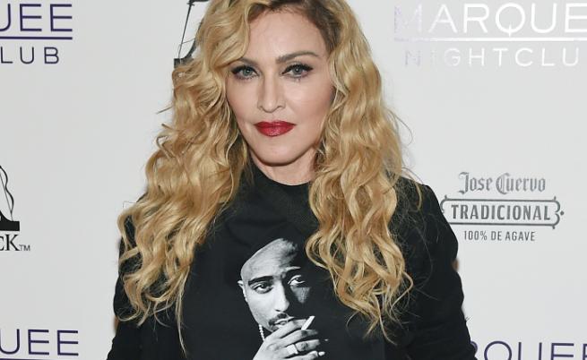 """Участието на Мадона на """"Евровизия"""" предизвика скандал"""