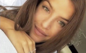 Дъщерята на Мендеш - причината на ревността на Джорджина към Роналдо