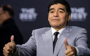 Марадона: Нямаше да има Божия ръка с технологиите