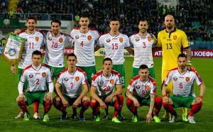 Националите се изкачиха с 6 места в ранглистата на ФИФА