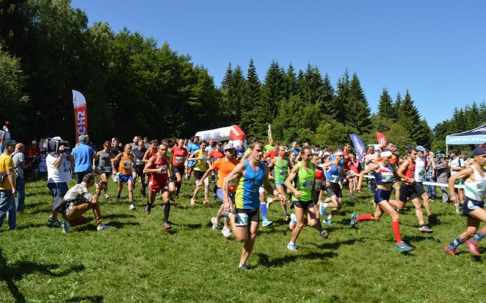 Шампионът по планинско бягане Шабан Мустафа стартира на Витоша, Дизела под въпрос