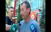 Белчев: Ще направим всичко възможно да вземем и титлата, и Купата