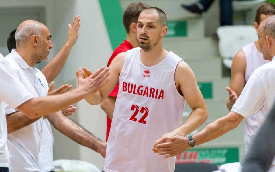 Рилски спортист привлече български национал