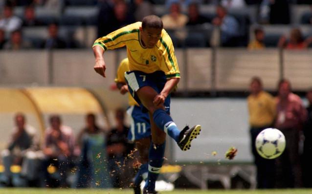 Роналдиньо източник: Gulliver/Getty Images