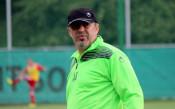 Васев: Далеч сме от нивото на Левски, ЦСКА и Лудогорец