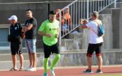 Представяне на отбора на Черно море за сезон 2017/18<strong> източник: Ивайло Борисов</strong>