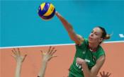Волейболните ни националки с драматична победа над Корея