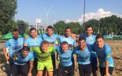 Спартак стартира с две победи на турнира по плажен футбол в Румъния