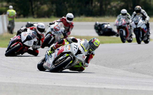 Мотоциклетизъм източник: Iliev Sport Agency