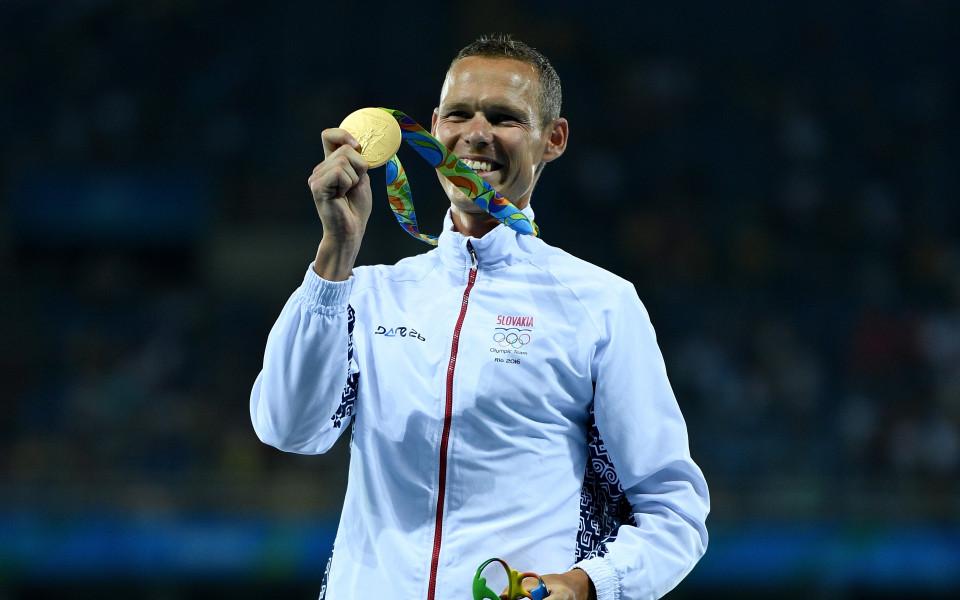 Олимпийски шампион по спортно ходене наказан заради употреба на наркотици
