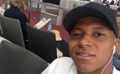 Кемпес: Мбапе все още не е световна звезда