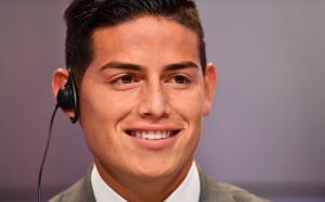 Хамес: Не мисля за връщане в Реал