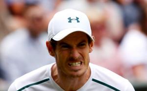 Анди Мъри тренира, с шанс за US Open