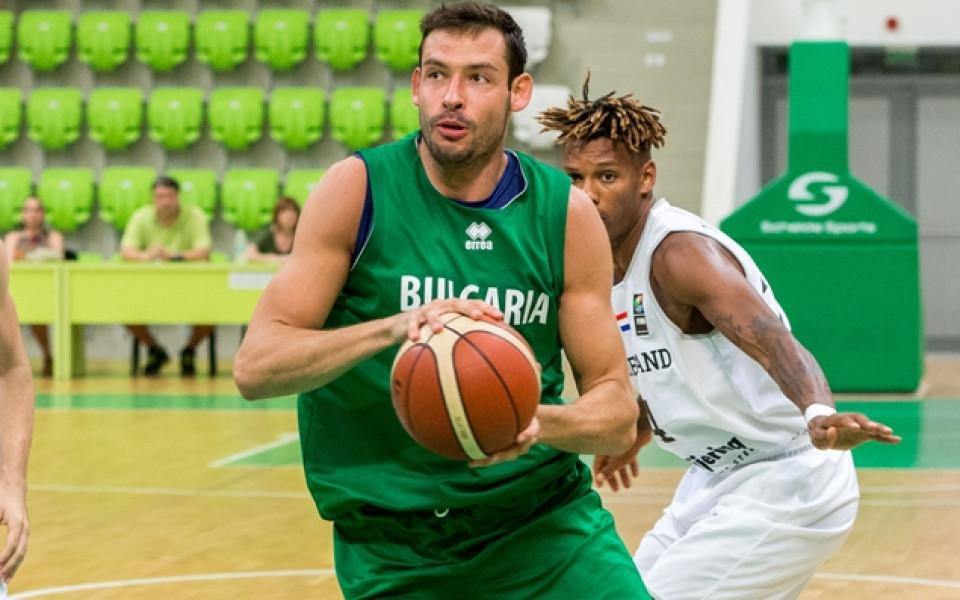 Сашо Янев: Берое е отбор, с който могат да се гонят високи цели