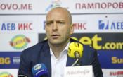 Тити се завръща начело на Левски<strong> източник: LAP.bg, Илиан Телкеджиев</strong>