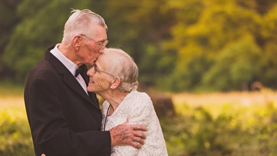 <p>&quot;Бракът <strong>не е пристан</strong>, а река&quot;</p>