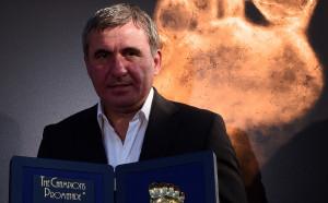ЦСКА е преговарял с Хаджи след провала на старта в Лига Европа