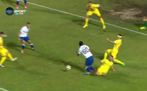 Треньорът на Хайдук: Победата повдигна духа ни  преди мача с Левски