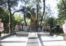Новият паметник на Васил Левски