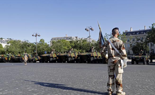 Седемте най-мирни държави в света, къде е България