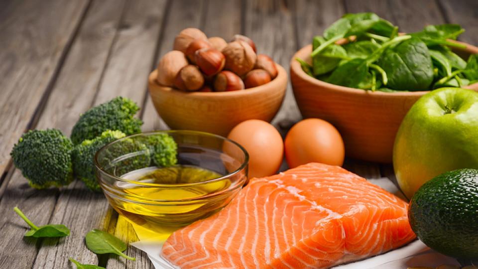 Яжте малко повече от тези 3 неща и ще се радвате на дълъг живот