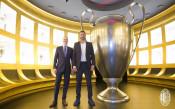 Милан зарива с рекордни суми Леонардо Бонучи