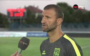 Костадин Ангелов: Арогантно или не - ще се надиграваме с ЦСКА