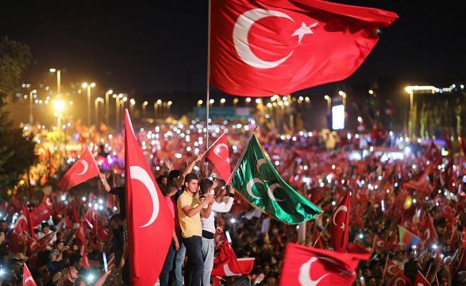 2 г. от опита за преврат в Турция, извънредното положение се отменя
