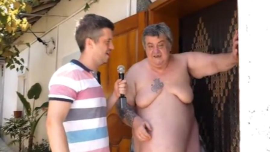 Най-дебелият българин: Ядох, пих и се веселих