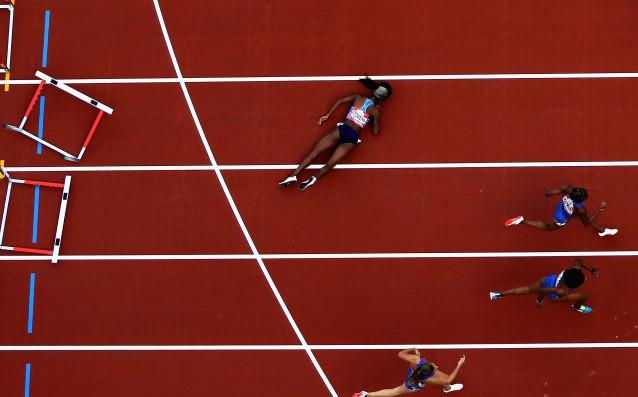 Диамантената лига източник: Gulliver/Getty Images