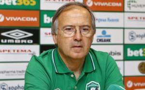 Дерменджиев: Загубата не е толкова тежкa, може да има и дузпи на реванша