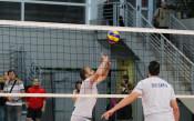 Открита тренировка на националите по волейбол<strong> източник: LAP.bg, Владислав Иванов</strong>