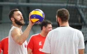 Любо Ганев: Волейболът е по-голям от всички