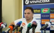 Треньорски рокади в Левски и ЦСКА засега няма да има