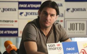 Велизар Димитров: ЦСКА може да бие Лудогорец и да спечели титлата