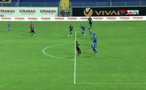 Хайдук обърна Левски и го изхвърли от ЛЕ