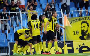 Палийски: Надявам се стадионът да е пълен срещу Маритимо
